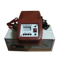 Зарядное устройство для автомобильного аккумулятора ЗУ-120М3