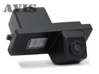 Камера заднего вида Avis для Ssang Yong Kyron