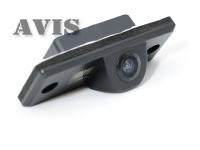 Камера заднего вида Avis для Porsche Cayenne I 2002-2010 г.в.