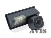 Камера заднего вида Avis для Suzuki SX4 (седан)