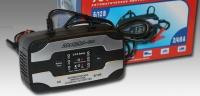 Зарядное  устройство для автомобильного аккумулятора Заводила АЗУ-106