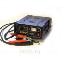 Зарядно-пусковое  устройство для автомобильного аккумулятора Сонар УЗП 211