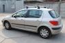 Багажник Lux для Peugeot 307 хэтчбек (с аэродинамическими дугами)