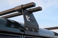 Багажник для Uaz Hunter 2003-...г.в.