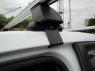 Багажник Lux для Ford Fusion I/II (с аэродинамическими дугами)