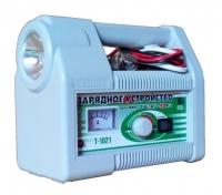 """Автомобильное зарядное устройство """"Автоэлектрика Т-1021"""""""