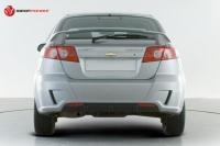 Бампер задний для Chevrolet Lacetti (седан)