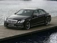 Аэродинамический обвес Carlson для Mercedes Benz E-class W212 2009-...г.в.