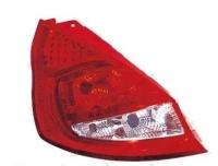Задняя левая фара (фонарь) для Ford Fiesta (2008- г.в.)