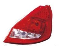 Задняя правая фара (фонарь) для Ford Fiesta (2008- г.в.)