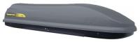 Бокс (багажник на крышу) HAKR 820 MAGIC 390L