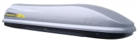 Бокс (багажник на крышу) HAKR 821 MAGIC 390L