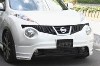 Аэродинамический обвес (Zeus) MzSpeed для Nissan Juke