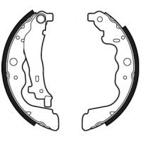 Тормозные колодки задние для Renault Duster (2010-...)