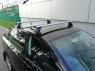 Багажник Lux для Chevrolet Aveo седан 2003-2011 г.в. (с аэродинамическими дугами)