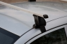 Багажник Lux для ВАЗ Lada Priora (с прямоугольными дугами)