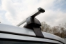 Багажник Lux для BMW 1 серии (с прямоугольными дугами)
