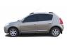 Рейлинги АПС на Renault Sandero