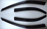 Дефлекторы окон (ветровики) для Toyota Camry V (2002-2005 г.в.)
