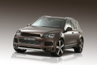 Аэродинамический обвес Je Design для Volkswagen Touareg 2010-2011 г.в.