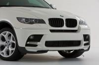 Бампер передний Perfomance ++ для BMW X6 E71