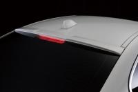 Дефлектор на заднее стекло для BMW-5 серии F10 2010-...г.в.