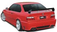 Бампер задний Lumma на BMW-3 серии E36 1990-2000 г.в.