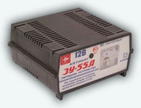 Зарядное устройство для автомобильного аккумулятора ЗУ 55А