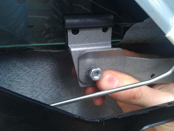Как сделать стеклоподъемник на ладе калине